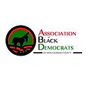 Assc. of black dems of moco logo.png