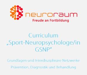 """Workshops zum Curriculum """"Sport-Neuropsychologie"""""""