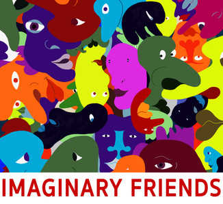 Imaginary Party (2019)