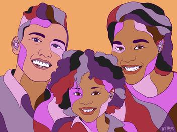 Kevin, Mayeline and Camila (2020)
