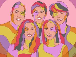 Williams Family (2020)