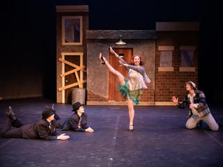 2019 Kenyon College Spring Dance Concert