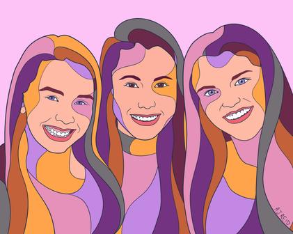 Molly, Makena & Myanna (2020)