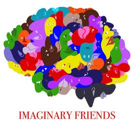 Imaginary Brain (2019)