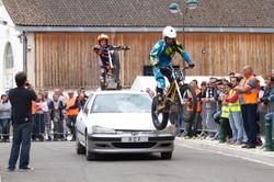 Show Moto Trial