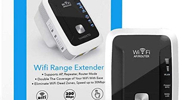 RANGEXTD WiFi Range Extender