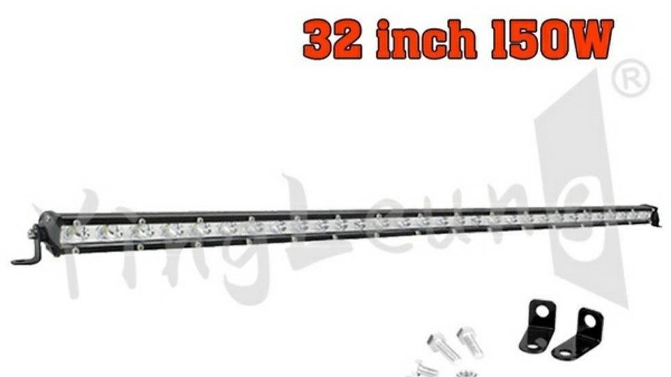 "32"" LED light bar. 150w!"