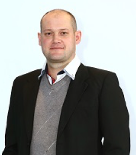 Marc Atkinson joins as Channel Manager Africa