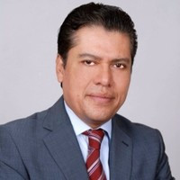 Efrain Mata joins as Channel Manager Mexico, Latin America