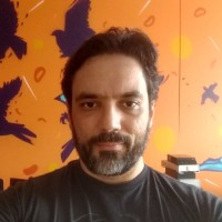 Leonardo Vinhas joins as Content Marketing Manager