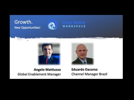 Brazil, April 1st, 2021 – Growth. New Opportunities! in Brazil