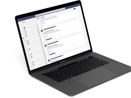 Are you looking to increase Microsoft Teams usage adoption?
