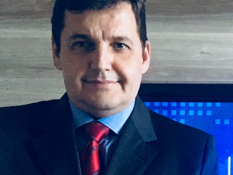 Angelo Mattiusso joins as Channel Manager Brazil