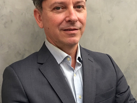 Darcio Cobra joins as Product & Solutions Manager
