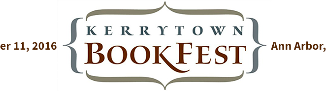 Kerrytown BookFest-