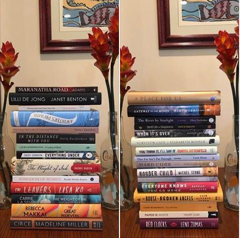Bill Wolfe's Favorite Books of 2018