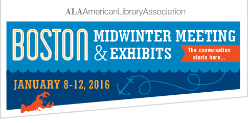 Even in Darkness heads to ALA MidWinter Meeting - Boston