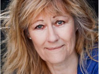 Meet Jilly Bond, audiobook narrator
