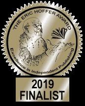 Eric Hoffer Bopok Award- finalist