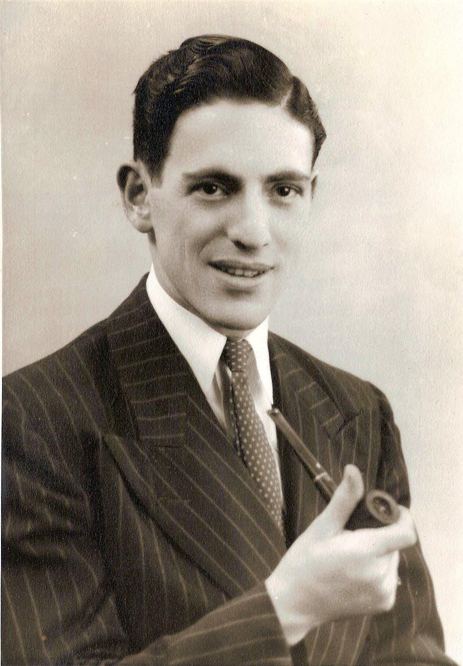 Walter Stark 1944
