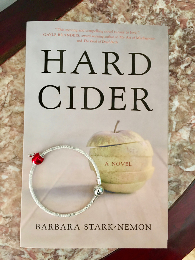 Hard Cider Comes to Leland
