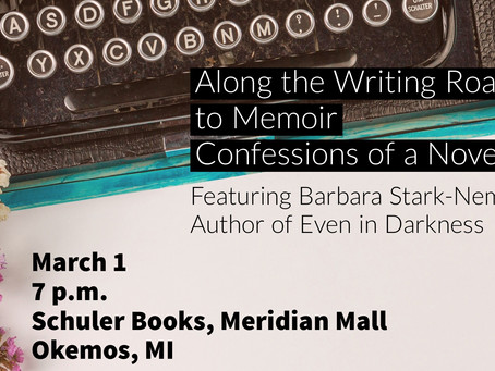 Memoir and Novels