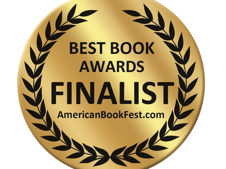 Best Book Award-Literary Fiction