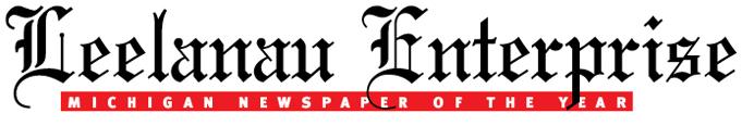 Leelanau Enterprise logo