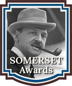 Somerset Book Award-Short list