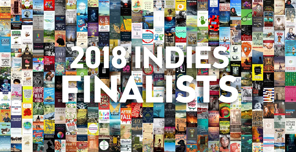 Foreword Reviews INDIES Finalist