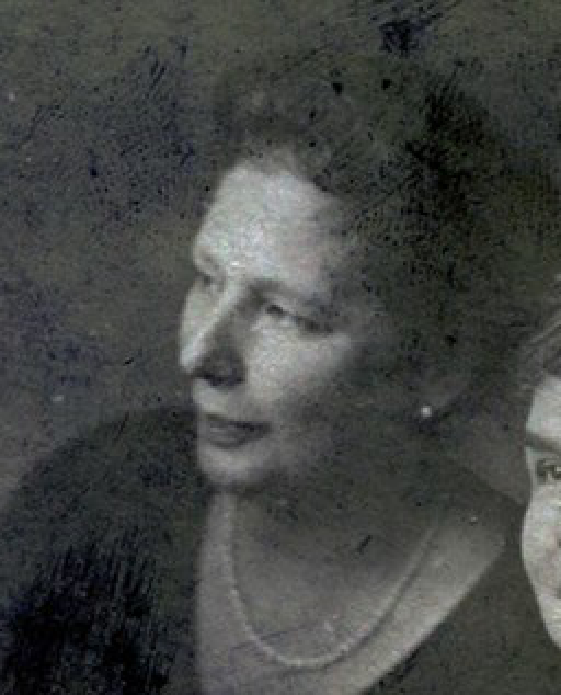 Edith Jessurun Nathusius