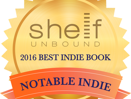 Top 100 Indie Books of 2016!