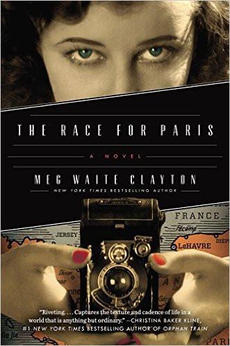 She Writes the Sisters- Meg Waite Clayton