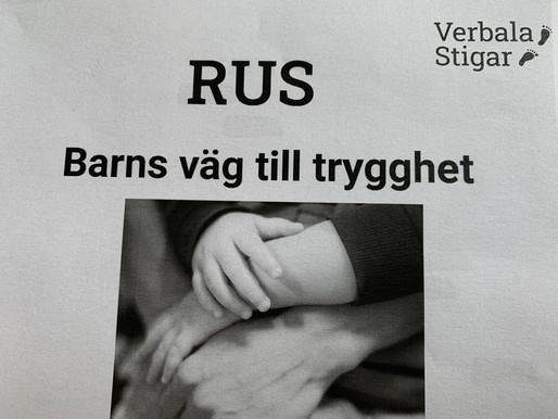 RUS på förskoleforum