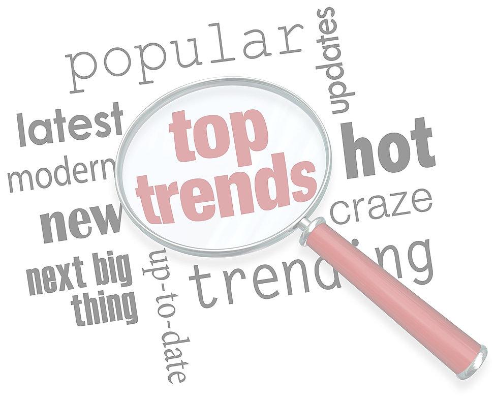 BTB-Latest-top trends