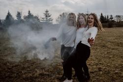 Fotoshooting mit Girls