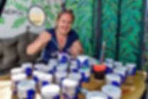 The Handmade Fair, Bowood for Valspar Paint UK