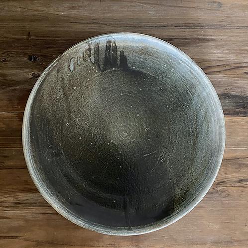 eclipse #30 dinner plate