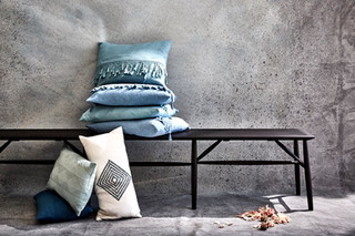shades of Blues-photographed by Gentl&Hyers