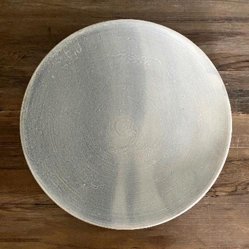 smoke #29 dinner plate