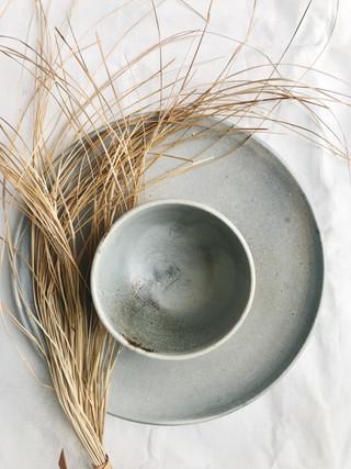Sky Collection-dinnerware