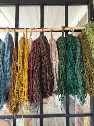 material-wool-Oaxaca