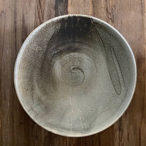 eclipse #31 dinner plate