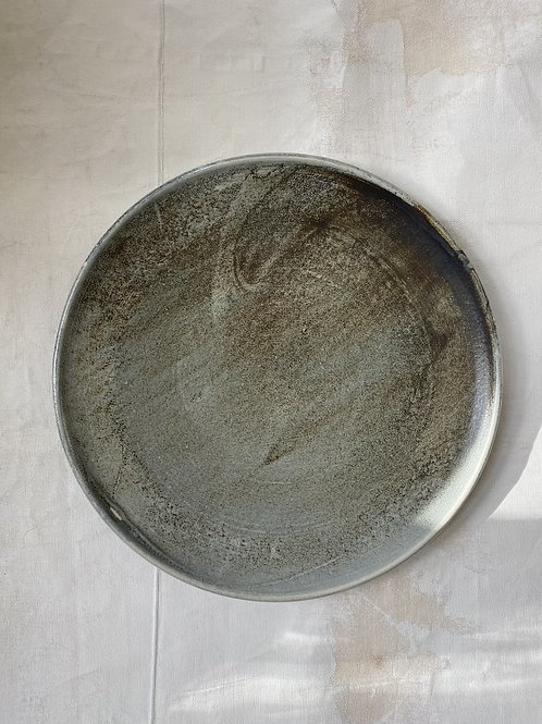 Eclipse dinner plate