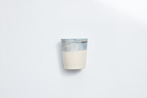 sky cup- water- large