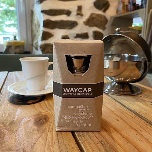Kit capsule Nespresso