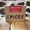 Thumbnail: Coffret épices : Poivres & Cie