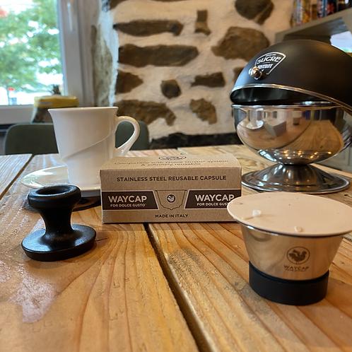 Kit capsule Dolce Gusto