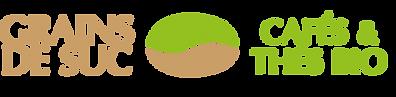logo grains de suc torréfacteur yssingeaux