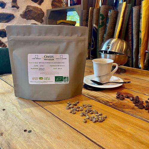 Café Oasis Salvador